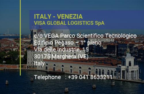 ITALY-VENEZIA